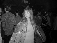 "Magi City 45  Arielle Dombasle - Grand Bal ""Magic City"" - 12 avril 1978"